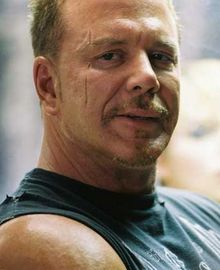 Mickey Rourke's quote #6