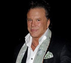 Mickey Rourke's quote #7