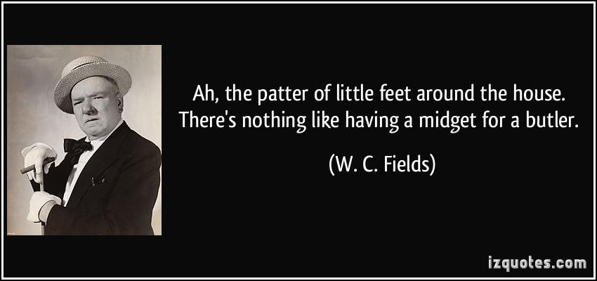 Midget quote