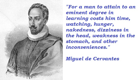Miguel's quote #1