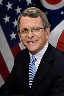 Mike DeWine's quote