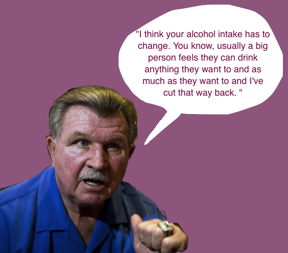 Mike Ditka's quote #1