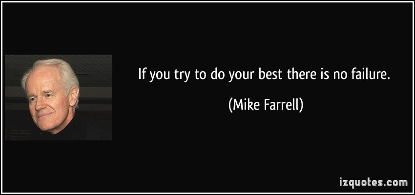 Mike Farrell's quote #2