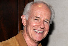 Mike Farrell's quote #5