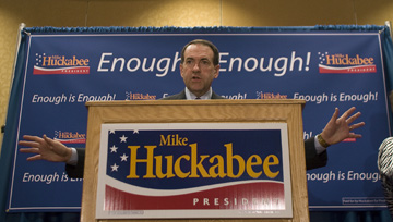 Mike Huckabee's quote #5