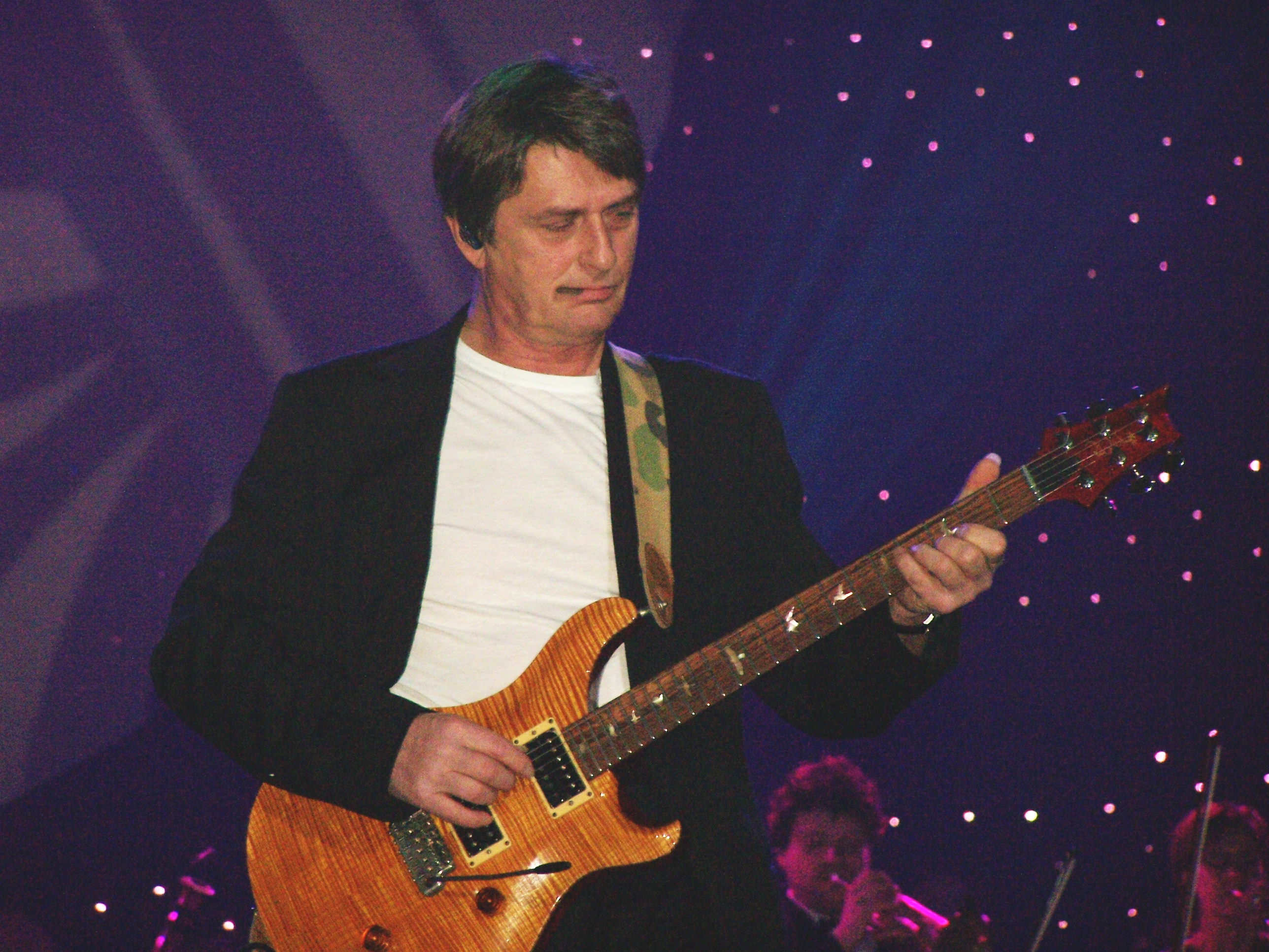 Mike Oldfield's quote #1