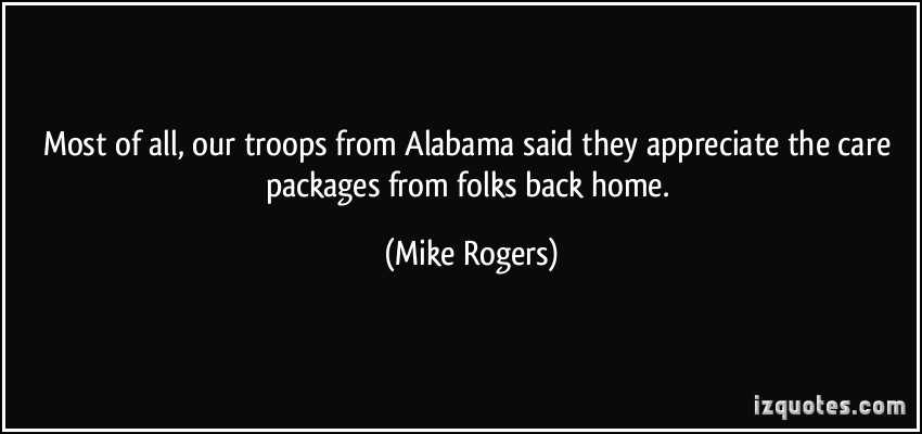 Mike Rogers's quote #1