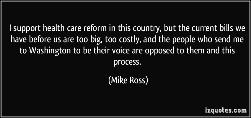 Mike Ross's quote #2
