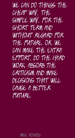 Mike Rounds's quote #5