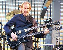 Mike Rutherford's quote #3