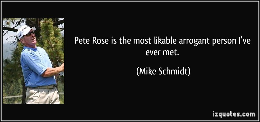 Mike Schmidt's quote #5