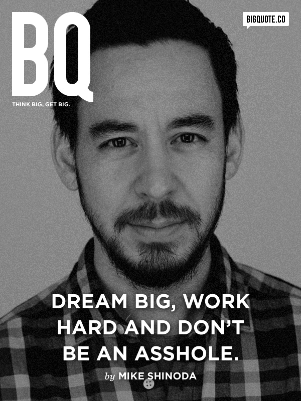 Mike Shinoda's quote #1