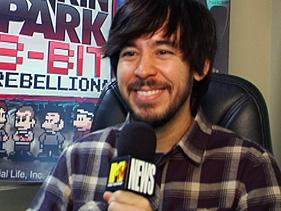 Mike Shinoda's quote #7