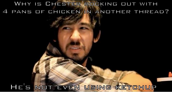 Mike Shinoda's quote #8