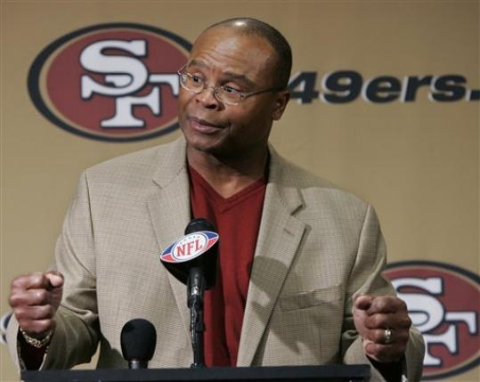 Mike Singletary's quote #3
