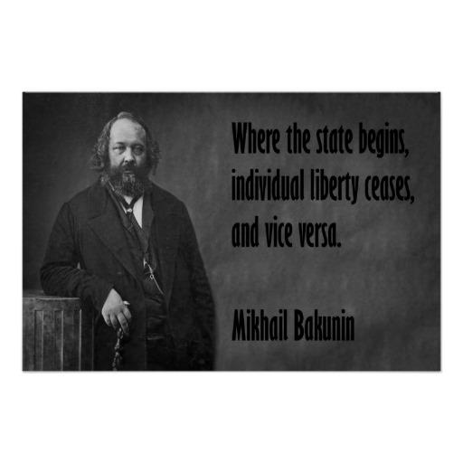 Mikhail Bakunin's quote #5