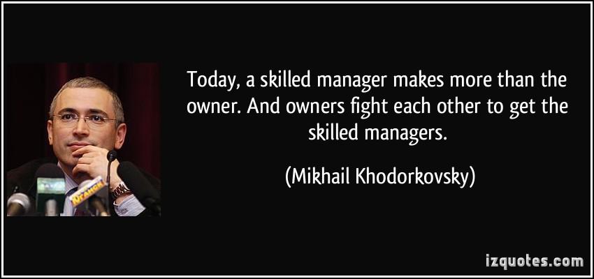 Mikhail Khodorkovsky's quote #6