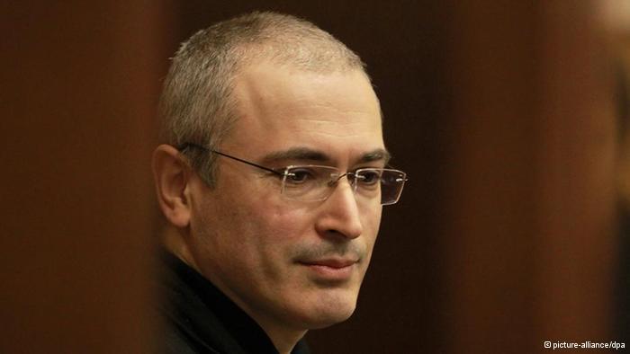 Mikhail Khodorkovsky's quote #2