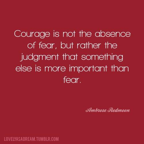 Milestone quote #1