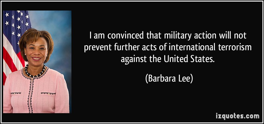 Military Action quote #1