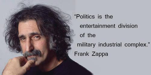 Military-Industrial quote #1