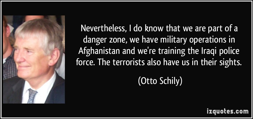 Military Operation quote #1