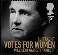 Millicent Fawcett's quote #2
