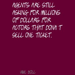 Millions Of Dollars quote #2