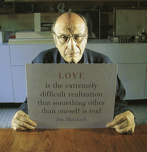 Milton Glaser's quote