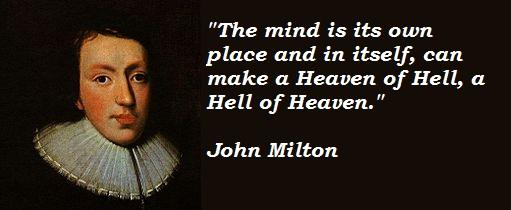 Milton quote #1