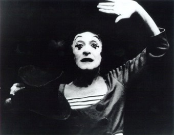 Mime quote #1