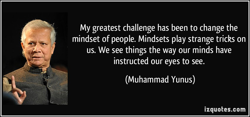 Mindsets quote #2