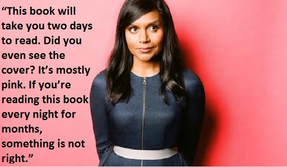 Mindy Kaling's quote #4
