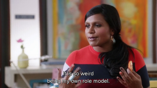 Mindy Kaling's quote #3