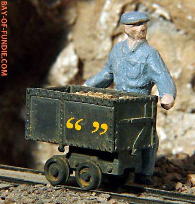 Mining quote #3