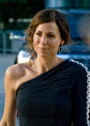 Minnie Driver's quote #7