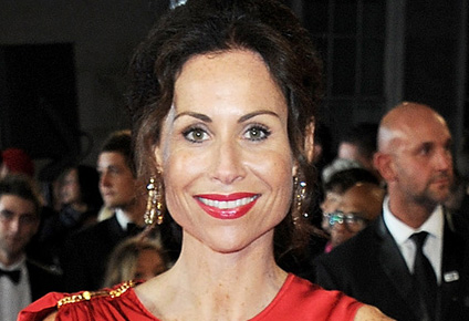 Minnie Driver's quote #4