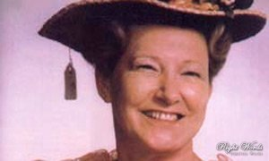 Minnie Pearl's quote #3