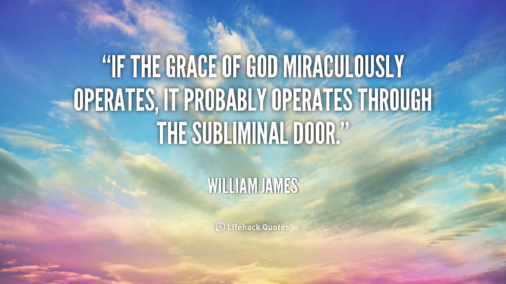 Miraculously quote #2