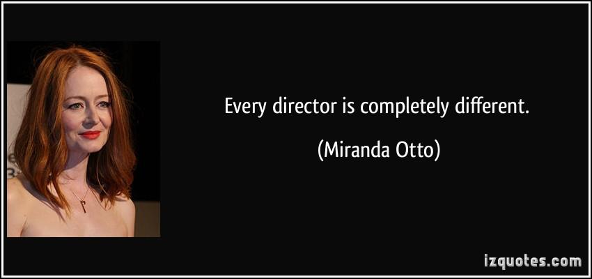 Miranda Otto's quote #1
