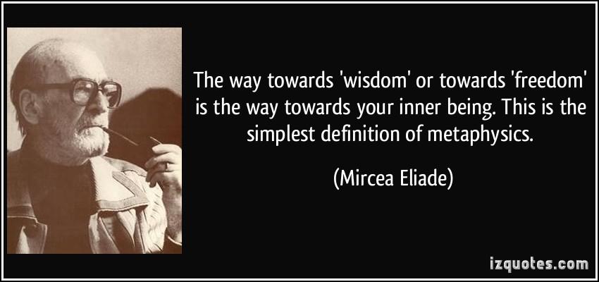 Mircea Eliade's quote #3