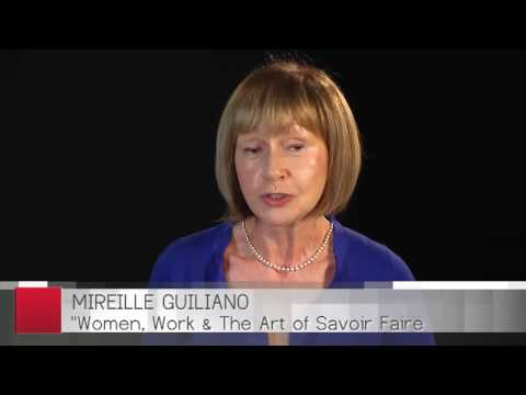 Mireille Guiliano's quote #1