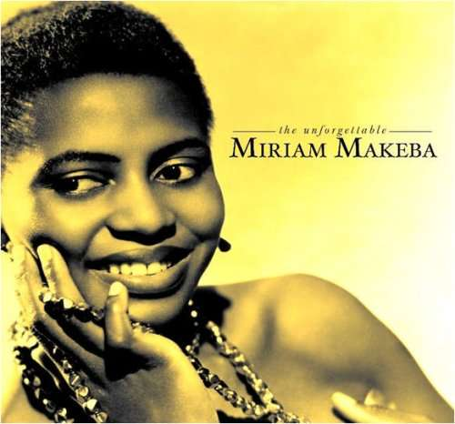 Miriam Makeba's quote #6