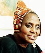 Miriam Makeba's quote #7