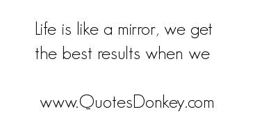 Mirror quote #3