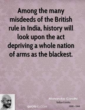 Misdeeds quote #1