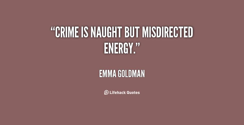 Misdirected quote #2