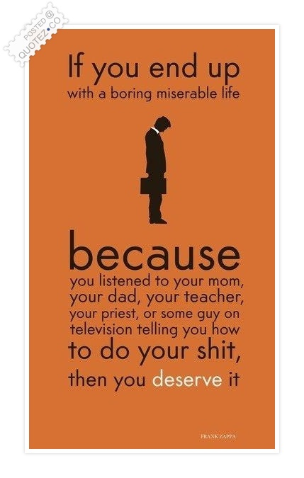 Miserable quote #4