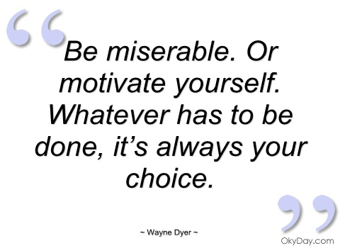 Miserable quote #5