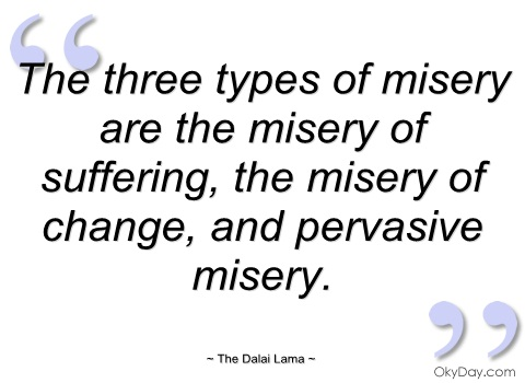 Misery quote #6